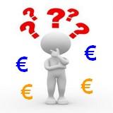 Prêt personnel ou réserve d'argent : quelles différences? que choisir?